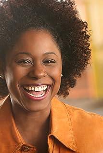Nicole J. Butler Picture