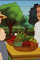 Image of King of the Hill: I Never Promised You an Organic Garden