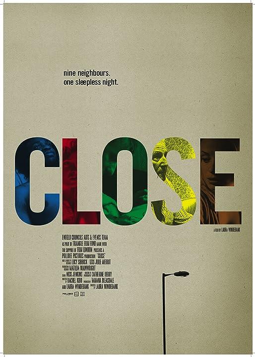 Close (2008)