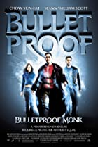 Image of Bulletproof Monk