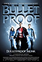 Primary image for Bulletproof Monk