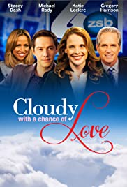 Cloudy with a Chance of Love (2015) Poster - Movie Forum, Cast, Reviews