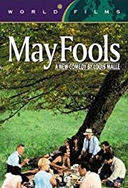 May Fools (1990) Poster - Movie Forum, Cast, Reviews