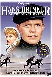 Hans Brinker or the Silver Skates: Part 1 Poster