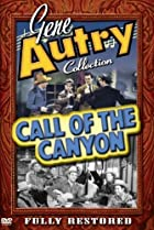 Image of Call of the Canyon