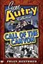 Call of the Canyon (1942) Poster