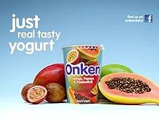 Oaken Advert 'Just Real Tasty Yogurt' 2012