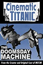 Image of Cinematic Titanic: Doomsday Machine