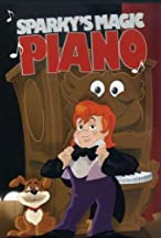 Primary image for Sparky's Magic Piano