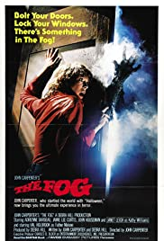 The Fog (1980) Poster - Movie Forum, Cast, Reviews