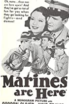 Image of The Marines Are Here