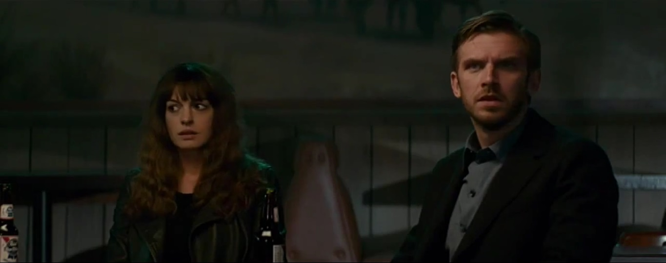Image result for colossal dan stevens
