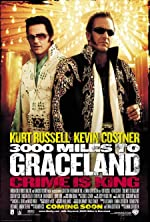 3000 Miles to Graceland(2001)