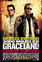 Primary image for 3000 Miles to Graceland