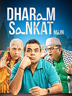 Dharam Sankat Mein (2015) Download on Vidmate