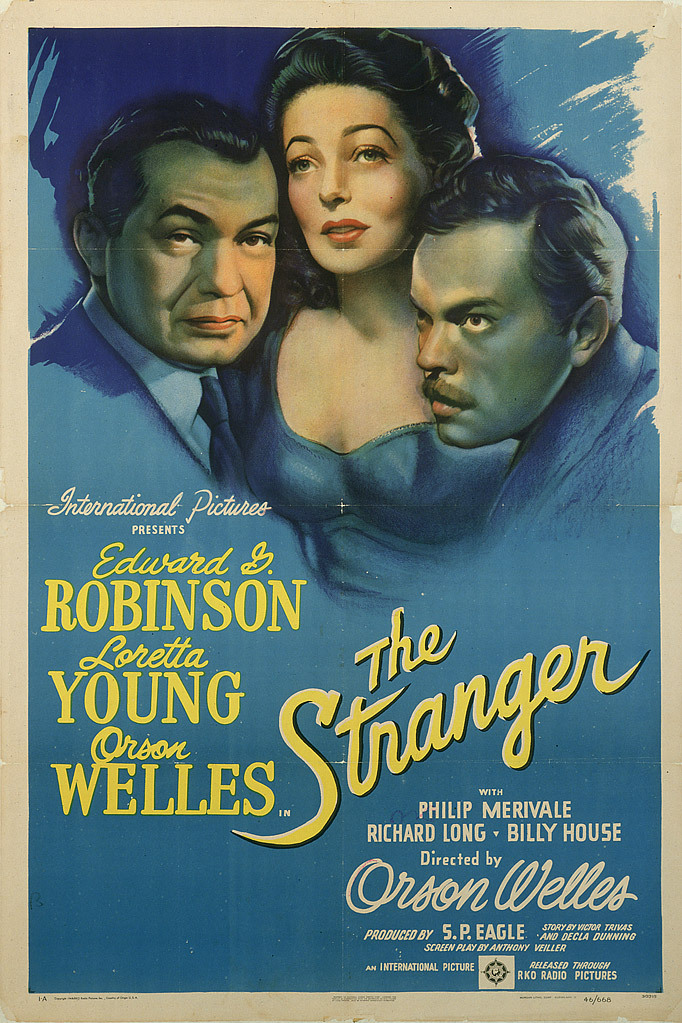 image The Stranger Watch Full Movie Free Online