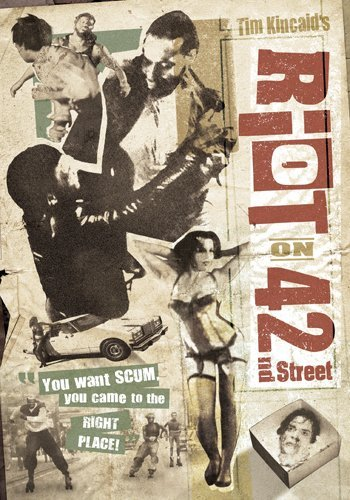 image Riot on 42nd St. Watch Full Movie Free Online