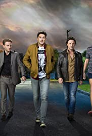 The Almighty Johnsons Poster - TV Show Forum, Cast, Reviews