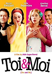 Toi et moi (2006) Poster - Movie Forum, Cast, Reviews