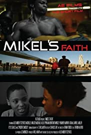 Mikel's Faith Poster
