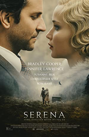 Serena - similar movie recommendations