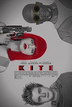 Poster Kite - Engel der Rache