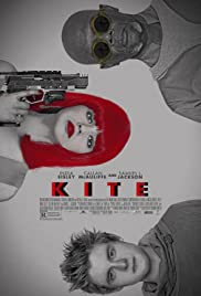 Kite (2014) Poster - Movie Forum, Cast, Reviews