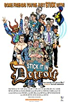 Image of Stick It in Detroit