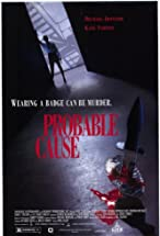 Primary image for Probable Cause