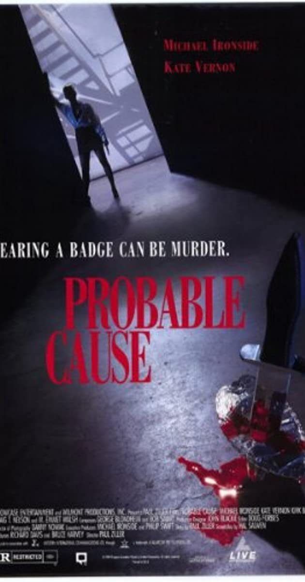 probable cause  tv movie 1994