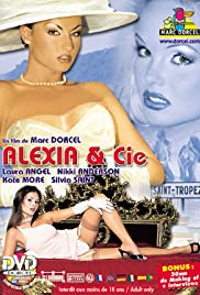 Alexia and Co. Poster
