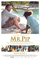 Image of Mr. Pip