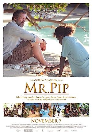 Mister Pip -