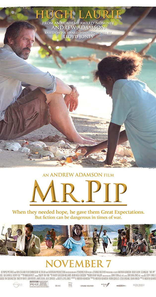 Mr. Pip 2013 BRRip