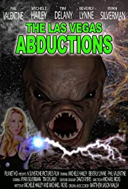 The Las Vegas Abductions Poster