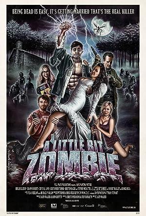 A Little Bit Zombie -
