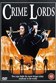 Crime Lords Poster