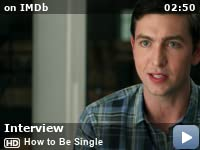How to be single 2016 imdb videos ccuart Gallery