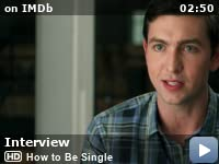 How to be single 2016 imdb videos ccuart Image collections