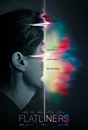 Flatliners 2017 HDCAM x264 HQ-DADDY