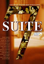 Suite 7 Poster