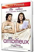 Image of Les ambitieux