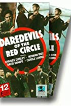 Image of Daredevils of the Red Circle