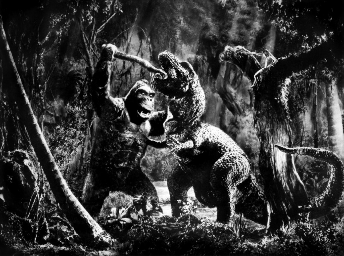 an in depth review of the plot and thee of classic film king kong As much as cinephiles will view the shape of water as a love letter del toro wrote to them, the film is more accurately a love letter del toro wrote to cinemain his youth, the director became enamored with cult horror films like frankenstein, the creature from the black lagoon, and king kong, but while most viewers would classify these titles.