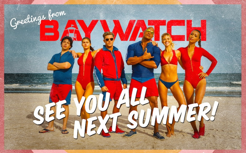 فيلم Baywatch 2017 مترجم ( HD All BluRay )