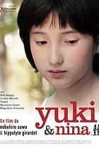 Image of Yuki & Nina