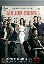 Major Crimes
