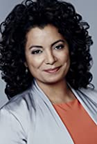 Image of Michaela Pereira