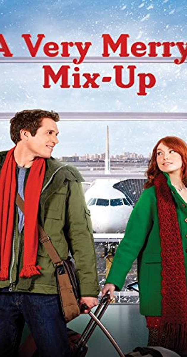A Very Merry Mix-Up (TV Movie 2013) - IMDb