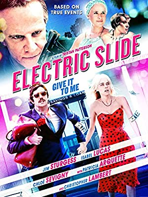 Electric Slide (2014) Download on Vidmate